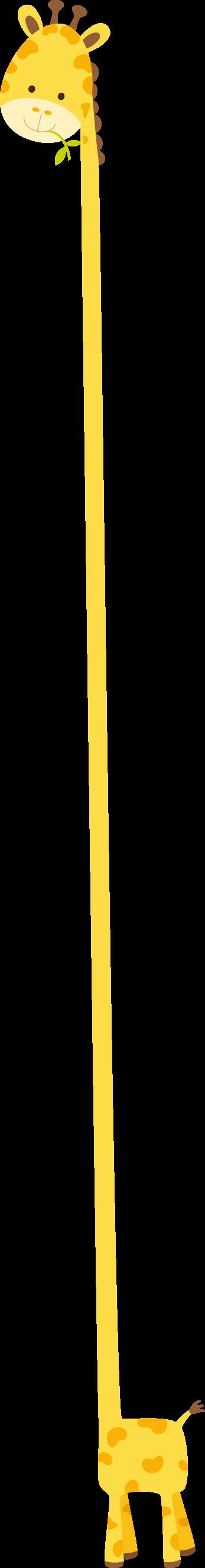 Kids in Motion - Miba - Anmeldung - Giraffe