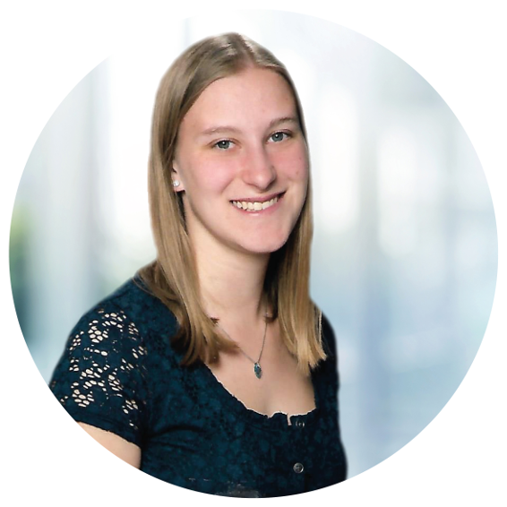 Team - Personen - Johanna Kronberger